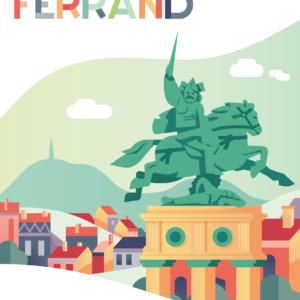 Affiches Clermont-Ferrand